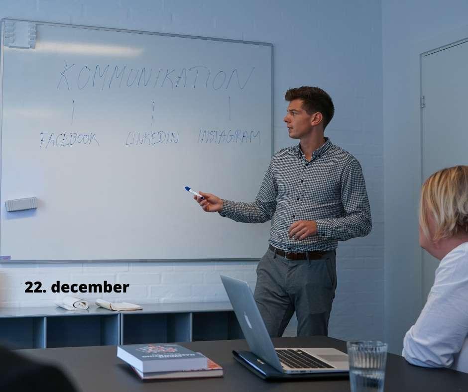 LinkedIn plan