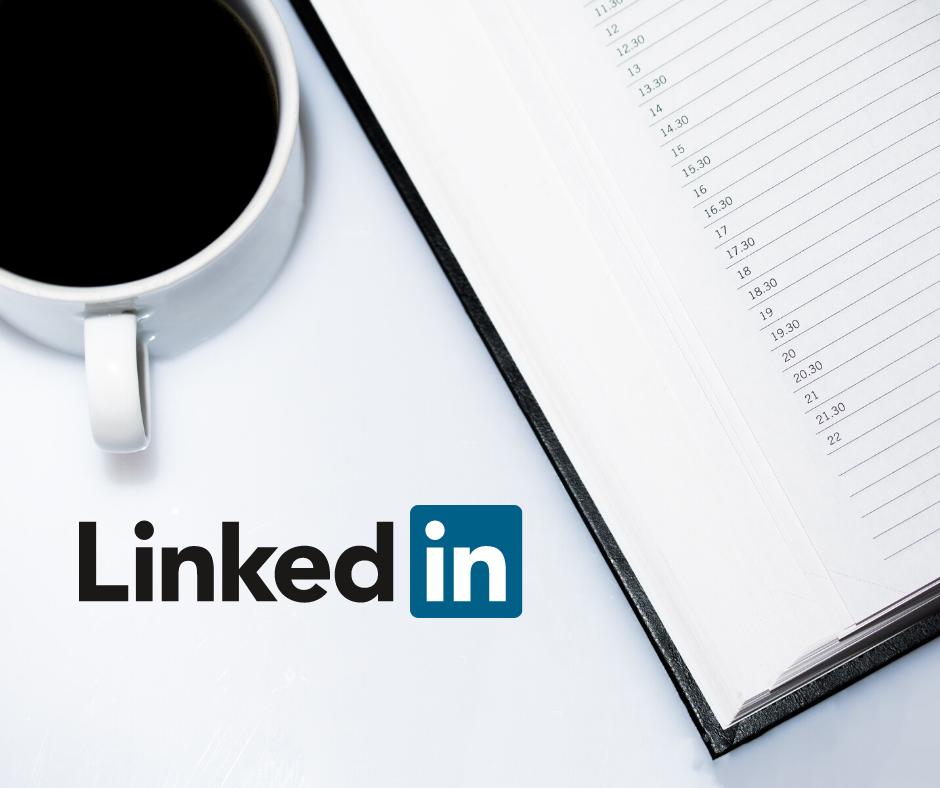 Planlæg dit indhold til din LinkedIn Profil