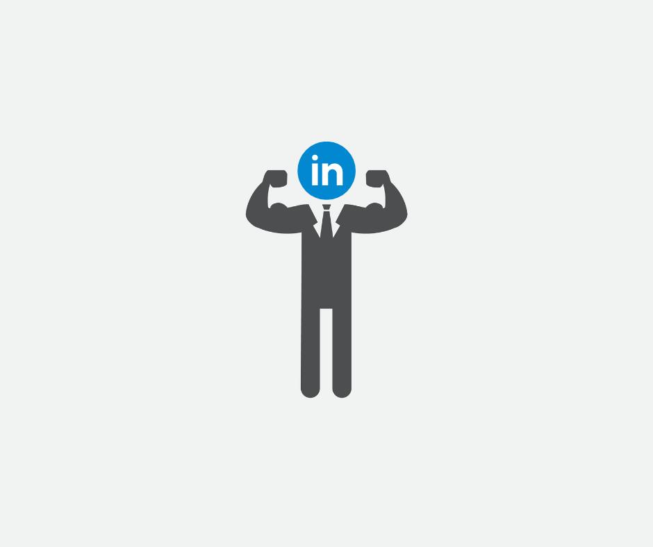 Personlig branding LinkedIn